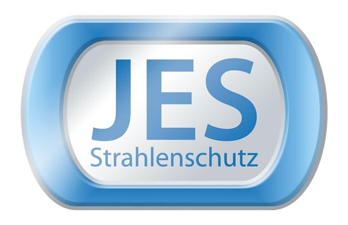 JES-Strahlenschutz-Logo