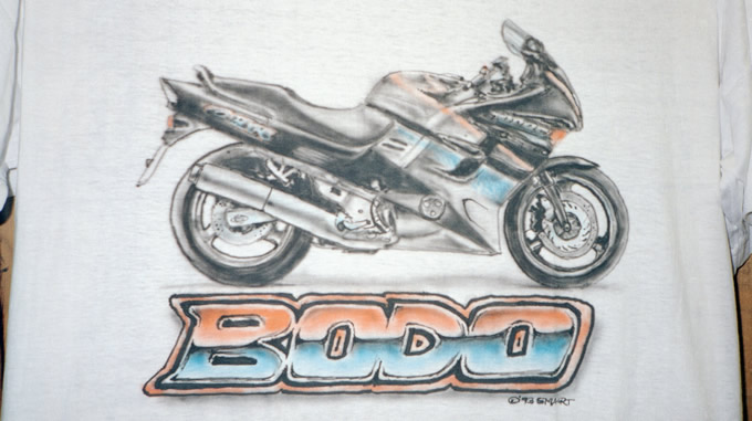 bodos-bike