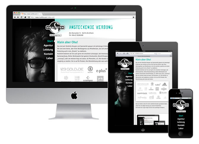 responsive-web-design-viralisten