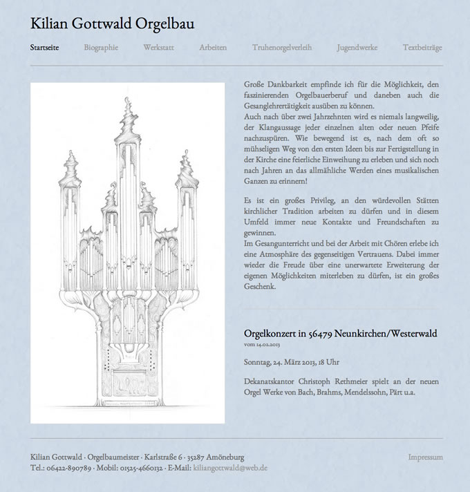 kilian-gottwald-website